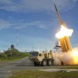 Udviklingen i Nordkorea har øget presset på amerikanerne for at opbygge et missilforsvar.