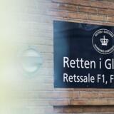 Arkivfoto: Manden fortæller onsdag ved Retten i Glostrup, at udbetalingen af godt 37 millioner kroner står som en gåde for ham.