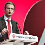 »Rigtigt mange almindelige lønmodtagere får i dag alt for lidt ud af at spare op til pension. Særligt sidst i arbejdslivet kan det være så slemt, at mange danskere mister penge, hver gang de lægger penge til side til alderdommen,« lyder det fra finanspolitisk ordfører for Socialdemokratiet Benny Engelbrecht.