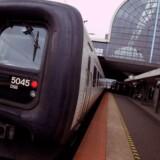 Den nye bane mellem Ringsted og København kommer ikke til at bliver brugt, når den åbner.