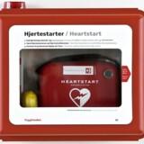 Arkivfoto: 5700 personer har tilmeldt sig ordning, der skal bringe hjertestartere ud til folk med hjertestop i hjemmet.