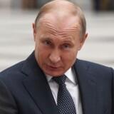 Sergej Roldugin, der er gudfar til den russiske præsident Vladimir Putins datter, er blevet forbundet til et firma, som skulle have modtaget 6,5 millioner euro - 48,42 millioner kroner - fra Danske Banks skandaleramte estiske filial.