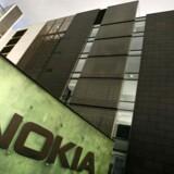 Nokia går nu i priskrig for at holde fast på sine markedsandele. Foto: Scanpix