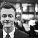 Aktieanalytiker hos Sydbank Mikkel Emil Jensen.