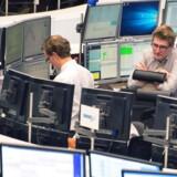 Arkivfoto. Det peger mod en lettere positiv åbning for det danske aktiemarked tirsdag morgen, efter at det ledende C20 Cap-indeks mandag startede ugen med en stigning på 0,4 pct. til indeks 960,82.