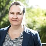Portræt af professor Barbara Hoff Esbjørn fra Center for Angst.