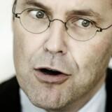 En våd fest, som Sveriges tidligere konservative finansminister Anders Borg deltog i, ser ikke ud til at få et retsligt efterspil for Borg. - Foto: Scanpix/Mads Nissen