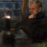 """Carsten Bjørnlund er fremragende i rollen som den sorgramte Frederik i """"Arvingerne"""". Foto: Per Arnesen."""