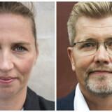 Foto: Søren Bidstrup og Sofie Mathiassen.