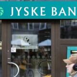 Landets tredjestørste bank, Jyske Bank, har tirsdag morgen præsenteret årsregnskabet for 2017.
