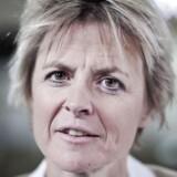 Lykke Friis har mange bolde i luften. Udover at være prorektor på Københavns Universitet, har hun de seneste år besiddet en lang række bestyrelsesposter.
