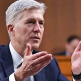 Neil Gorsuch har ikke overbevist demokraternes leder, Chuck Schumer, om, at han vil være en acceptabel højesteretsdommer i USA. Derfor vil Schumer nu forsøge at blokere hans udnævnelse