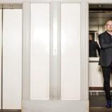 Portræt af Morten Kabell, der træder af posten som teknik- og miljøborgmester. Nu går han ud af politik og bevæger sig ind i det private arbejdsmarked.