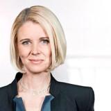 Pia Allerslev, børne- og ungeborgmester København (V)