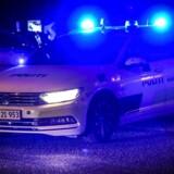 Der har været skyderi på Solitudevej på Nørrebro natten til tirsdag. Arkivfoto.