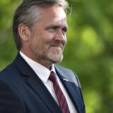 Arkivfoto. USA har lige nu en kedelig tendens til at isolere sig, siger Samuelsen. Han opfordrer USA til at rette op.