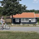 Nordea opfordrer til at man tænker sig ekstra om inden man vælger at flytte fast ind i sommerhuset