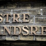 Landsret giver Totalkredit bøde på tre millioner i sag om vildledende markedsføring om fastforrentede lån. (Foto: Mads Claus Rasmussen/Scanpix 2018)
