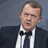 Statsminister Lars Løkke Rasmussen (V) kan håbe på at samle blå lejr i en stribe store aftaler i løbet af den folketingssamling.