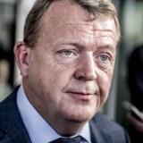 Den danske statsminister har overbragt en kondolence til USA efter mandagens skyderi i Las Vegas.