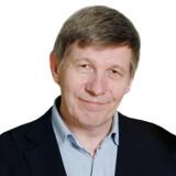 Rektor Ralf Hemmingsen