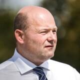 Søren Pape Poulsen, K-formand og justitsminister, forklarede tirsdag på partiets sommergruppemøde, at regeringen med næste finanslov vil skaffe flere betjente.