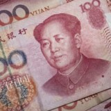 Yen er på vej mod sin største månedlige svækkelse mod dollar siden maj.