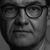 Forfatter Christian Mørk