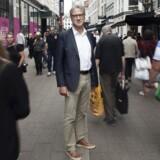 Jens Chr. Hansen er erhvervskommentator på Berlingske Business.