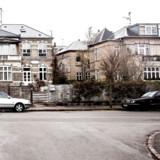 Tusinder af boligejere med kort rente-lån kan se frem til en rente på -0,29 procent fra årsskiftet. Arkivfoto: Jeppe Bjørn Vejlø/Scanpix 2014