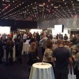 Årskonferencen løber over tre januardage i Comwell Conference Center i København og er på papiret fyldt med faglige oplæg med emner som udbudsjura og kontraktstyring.