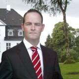 Arkivfoto. Sammen med sine brødre har Anders Kirk Johansen valgt at flytte sin formue fra Schweiz til Danmark.