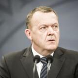Statsminister Lars Løkke Rasmussen var direkte involveret i at få presset den omstridte landbrugspakke igennem.