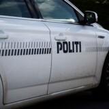 Politiet blev 22. oktober 2014 kaldt ud til en lejlighed på Roligshedsvej i Vejen. Der var brand. Men på stedet blev også liget af en kvinde fundet. Hun var blevet kvalt (arkivfoto). Colourbox