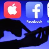 Arkivfoto: »De opfører sig nærmest som en form for virtuelle stater. Altså ikke fysiske stater, der udøver en form for statslig magt over et ikke-fysisk territorium. At blive udelukket fra Facebook i dag, det indebærer jo de facto at være statsløs på en eller anden måde,« siger Andreas Marklund.