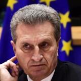 Onsdag fremlægger Günther Oettinger EU-kommissionens forslag til et nyt europæisk budget efter Brexi. Men forslaget støder allerede nu på skepsis i østeuropæiske lande, der risikerer at få skåret i støtten.