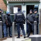 »Politiet kan ikke passe på kvarteret, det kan Brothas godt,« siger gadeplansmedarbejder og tidligere bandemedlem Bachir Hussein.