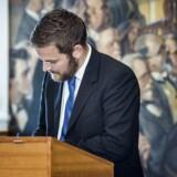 Arkivfoto. Regeringens støtteparti, Dansk Folkeparti, nægter fortsat at stemme for tildelingen af nye statsborgerskaber.