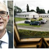 Langeland Kommunes borgmester, Bjarne Nielsen, fortæller, at kommunen er ved at rydde op og få styr på asylområdet efter flere problematiske sager.