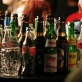 Efter tre måneder har meget af alkohol ændret smag. Free/Free/arkiv