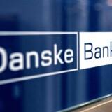 Arkivfoto: I en ny image-undersøgelse sender danskerne Danske Bank ned på en sidsteplads, når det gælder rådgivning.