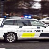 Arkivifoto: Politiet har efter ransagninger af syv adresser i København og på Vestegnen anholdt seks mænd.