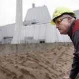Avedørekraftværket er et af de kraftværker i DONG, som er blevet biomassekonverteret.