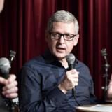 Kulturredaktør på Jyllandsposten og forfatter Flemming Rose. (Foto: Mathias Bojesen/Scanpix 2015)