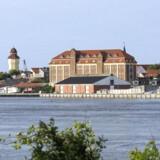 For Guldborgsund Kommune har smidighed sikret, at der næste år vil være ordentlig mobil- og internetdækning i 98 procent af området. Arkivfoto: Jens Nørgaard Larsen, Scanpix