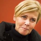 Kulturminister Mette Bock (LA) modtog selv en aftrædelsessum i millionklassen.