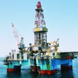 Som et led i et større strategiskifte har Mærsk foreløbig solgt to energiben fra. Men Maersk Drilling er inde i et dødvande. Arkivfoto: Claus Fisker