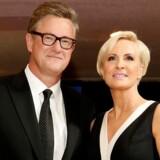I et interview med vært Stephen Colbert under tv-programmet Late Show siger Scarborough, at han bliver nødt til at blive uafhængig. Reuters/Jonathan Ernst