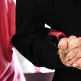 En blodprop i hjertet øger risikoen for senere at få vaskulær demens med hele 35 pct., viser nyt dansk registerstudie.