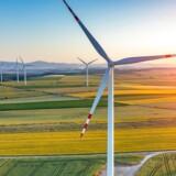 Arkivfoto. Siemens Wind Power og Gamesa er netop gået sammen om at skabe verdens - på nogle parametre - største vindmølleselskab.